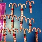 our candy cane reindeer look fantastic!