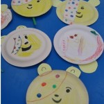 our pudsey masks