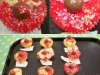 red-nose-day-cakes