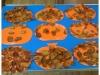 Leaf Collage Pumpkins