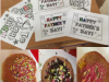 Fathers Day Cards and Cakes