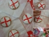St George's Day Biscuits