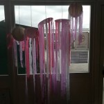 Help! Giant Jellyfish have invaded the holiday club!