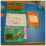 look at our lovely autumn paintings