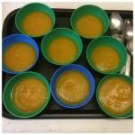 mmm pumpkin soup