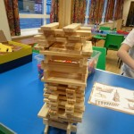 More tower building