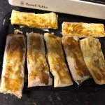 ... Spring Rolls from China...