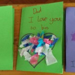We hope all you dads loved your cards.