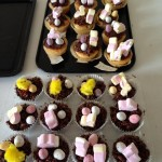 some tasty Easter Nests