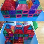 More magnetic building, this is a magnificent castle