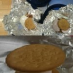 our tuesday cooking club got off to a great start this new year, we made some delicious smores